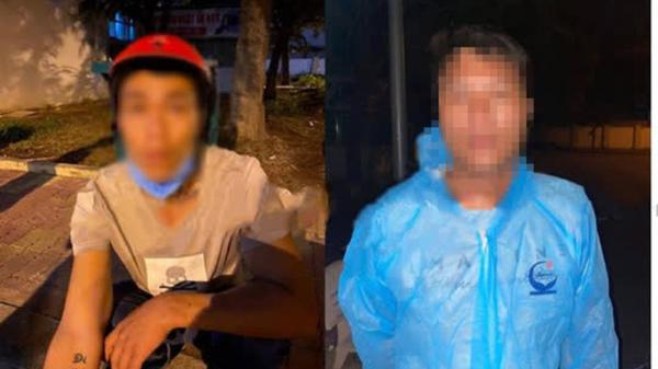 Đồng Nai trốn cách ly, nam thanh niên bị bắt khi đi chơi với bạn