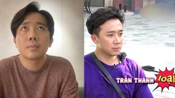 MC Trấn Thành chính thức tiết lộ lý do rời 2 gameshow lớn