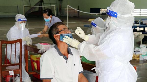 Đồng Nai kêu gọi nguồn nhân lực có chuyên môn y tế tham gia chống dịch