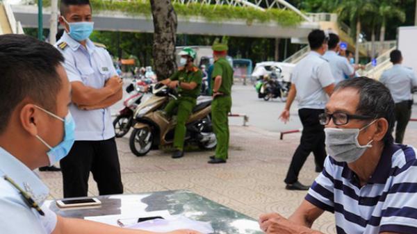 Ra đường tập thể dục, gần 20 người ở Đồng Nai bị phạt
