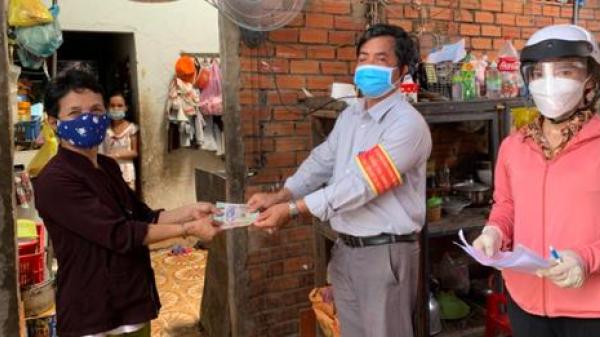 Người lao động Bình Phước gặp khó khăn ở TP. Hồ Chí Minh, Bình Dương, Đồng Nai được hỗ trợ
