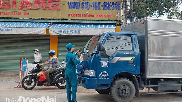Đồng Nai: Kết thúc cách ly phòng dịch với xã Long Tân sau 2 tháng