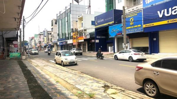Đồng Nai: Tiếp tục kiểm soát gắt gao việc đi đường