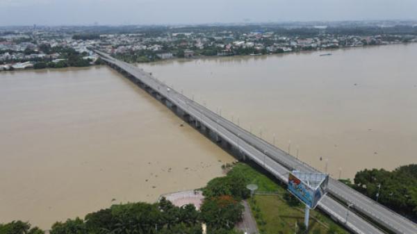 Hàng loạt dự án trì trệ ở Đồng Nai, Bà Rịa - Vũng Tàu