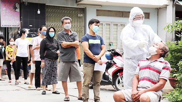 Ổ dịch tại Bệnh viện Tâm thần Trung ương 2 ở Đồng Nai đã được kiểm soát