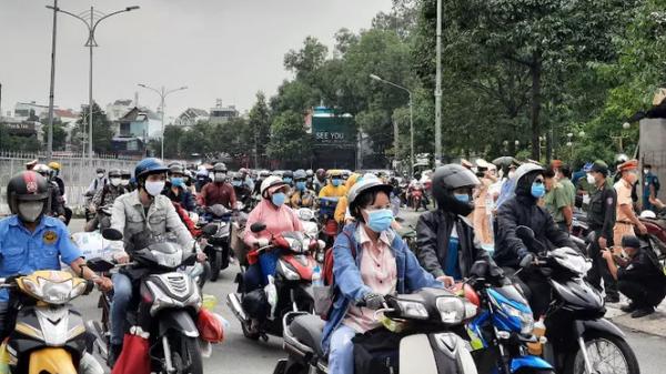 Hàng ngàn người dân Đồng Nai ở TP HCM, Bình Dương sẽ được tỉnh đón về vào 9/10