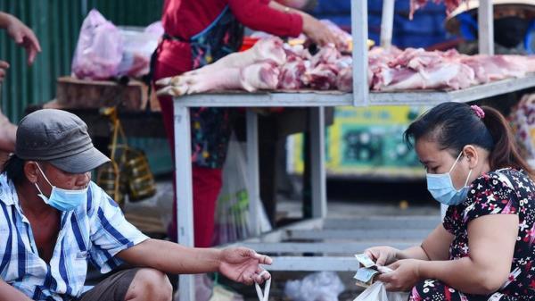 Đồng Nai bỏ giấy đi đường, cho phép quán ăn bán mang đi