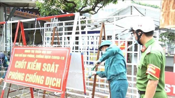 Đồng Nai: Dỡ bỏ các chốt kiểm soát, mở lại một số hoạt động ở huyện Xuân Lộc