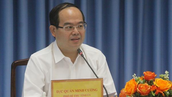 Hơn 400.000 người ở Đồng Nai đang gặp khó nhưng chưa nhận tiền hỗ trợ