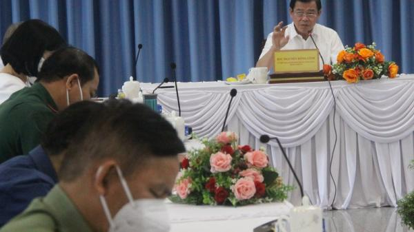 Bí thư Đồng Nai: 'Lãnh đạo tỉnh nên vào facebook để biết dân cần gì'
