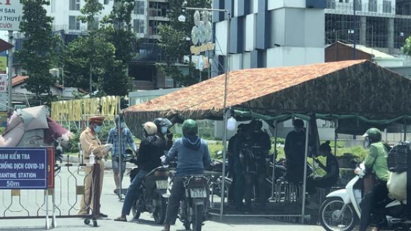Người dân các tỉnh Tây Nguyên quay lại TP HCM, Đồng Nai, Bình Dương ngày càng nhiều