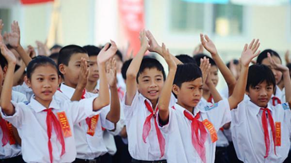 Đồng Nai: Miễn và cấp bù học phí học kỳ 1 cho học sinh