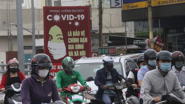 Đồng Nai: Nhiều ca mắc COVID-19 là công nhân các công ty