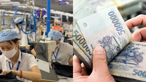 Chính sách mới về lao động tiền lương có hiệu lực tháng 11/2021