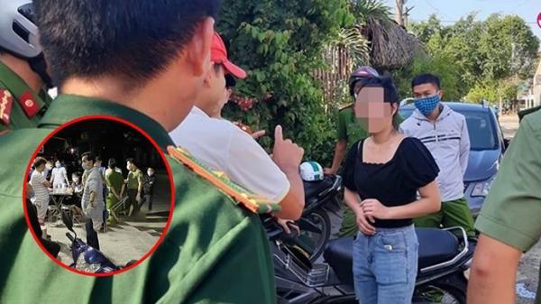 Phát hiện đường dây đưa hơn 30 người Trung Quốc vào Đà Nẵng trái phép do người Việt cầm đầu