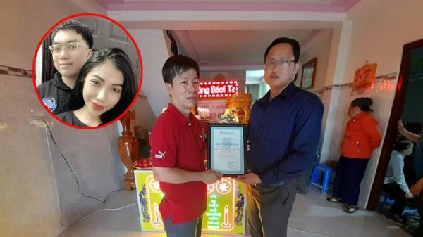 Bình Thuận: Bích cùng Quỳnh bên nhau mãi mãi ở thế giới bên kia...