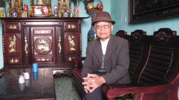 """Chuyện 1 ông sống với 5 bà ở Thái Bình: """"Bà nào muốn gần tôi thì mò sang xoa lưng"""""""