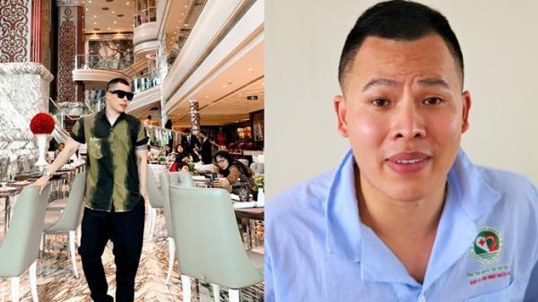 """V.K.T lên tiếng về tin đồn đang cách ly ở Đà Nẵng: """"Đại sứ cách ly"""" một lần nữa réo gọi tên?"""
