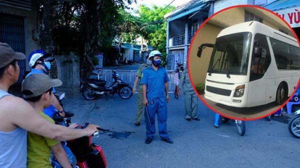 Liên tục chở bệnh nhân 419, một nhà xe bất hợp tác trong việc phòng dịch Covid-19