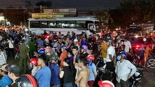 Bình Thuận: Vụ cô gái nhảy xuống xe kêu cứu liên quan đến một 'đại gia'