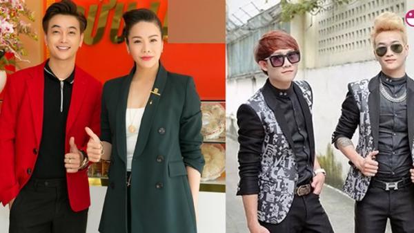 Cựu thành viên HKT – TiTi bị chính người anh em của mình tố vì tham tiền mà bỏ rơi vợ con, cặp kè Nhật Kim Anh
