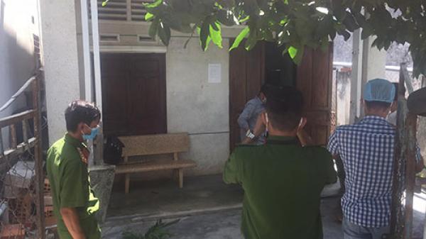 Bình Thuận: Người bán vé số chết bất thường trong nhà