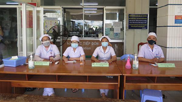 Bình Thuận: 2 người từ Đà Nẵng về âm tính với Covid-19