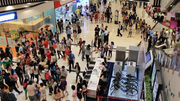 Bệnh nhân 450 tại TP HCM từng đến Aeon Mall Bình Tân ít nhất 6 lần