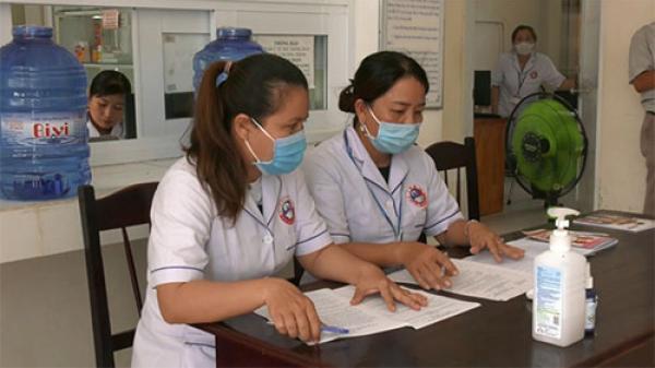 La Gi: Người từ vùng dịch trở về chủ động khai báo y tế và cách ly tại nhà