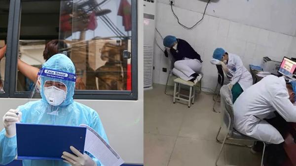 Bệnh nhân số 500 là cô giáo ở Đà Nẵng, từng đi coi thi và dự tiệc trước khi phát hiện nhiễm Covid-19