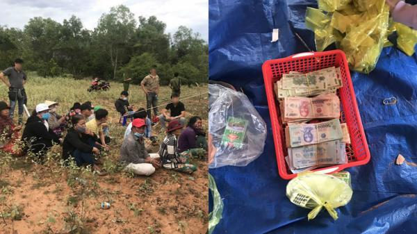 Bình Thuận: Bắt một sới bạc lớn tại Thiện Nghiệp
