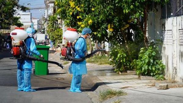 Bình Thuận: Đã xét nghiệm 41 mẫu có kết quả âm tính với Covid - 19