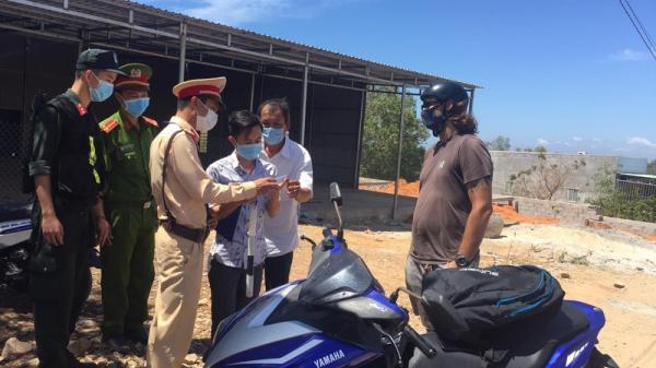 Bình Thuận: 193 người đã đủ thời gian cách ly