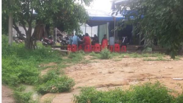 Bình Thuận: Em dùng kéo đâm chết anh ruột