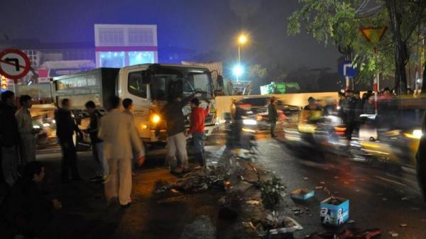 Bình Thuận: Xảy ra một vụ tai nạn thương tâm