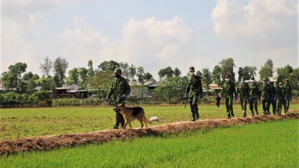 Ngăn chặn người nước ngoài nhập cảnh trái phép vào Bình Thuận