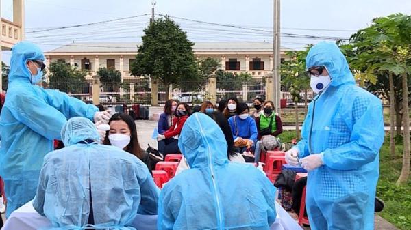 Bình Thuận: 730 người đủ thời gian cách ly