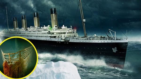 Tại sao tàu Titanic bị chìm từ năm 1912 cho đến nay vẫn không được trục vớt?