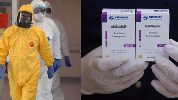 Thuốc do Nga sản xuất có thể đẩy lùi SARS-CoV-2 chỉ sau 4 ngày