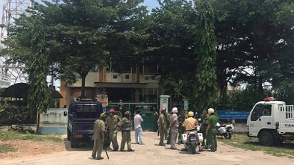Bình Thuận: Khởi tố bị can đối với bà Đoàn Thị Ngọc Nữ