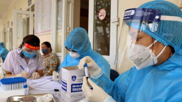 Bình Thuận: Thêm 120 mẫu âm tính với Covid-19
