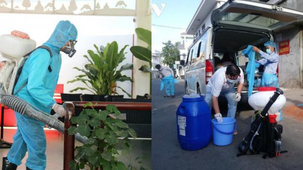 Bình Thuận: Tạm dừng các sự kiện tập trung đông người