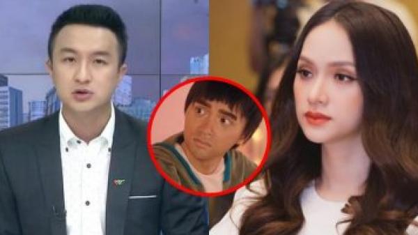 MC nói Hương Giang không phải phụ nữ còn từng hết lời chê phim của cô