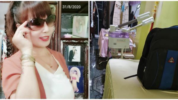 Rộ nghi án cô dâu 63 tuổi ở Cao Bằng tiếp tục mang hành lý đi phẫu thuật thẩm mỹ?