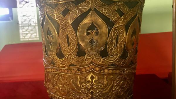Bình Thuận: Hậu duệ vua Chăm và câu chuyện ly kỳ về kho báu hoàng tộc đang nắm giữ