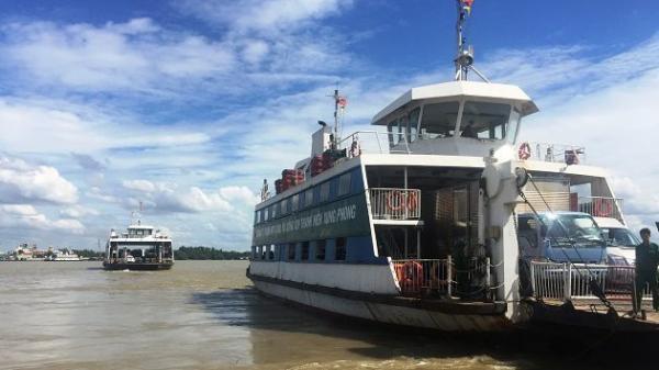 Sắp có cầu thay thế phà Cát Lái, nối Đồng Nai và TP. Hồ Chí Minh