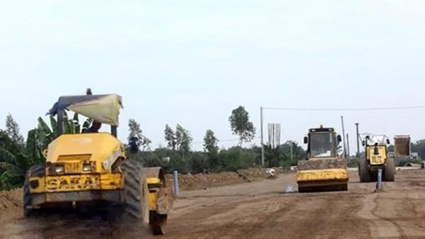 Khẩn trương giải phóng mặt bằng dự án cao tốc Bắc-Nam qua Bình Thuận