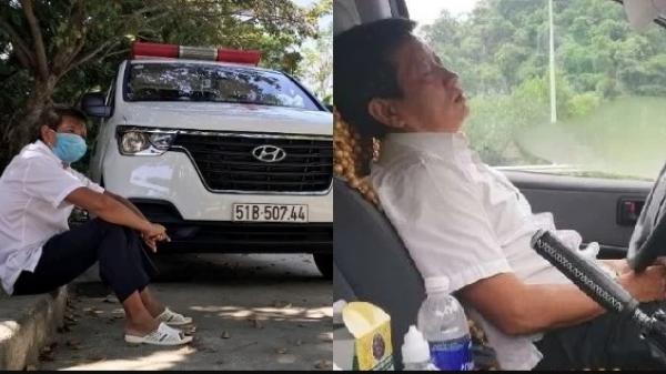 Ông Đoàn Ngọc Hải và hành trình hơn 3000 cây số chở bệnh nhân nghèo: Bị hàng xóm 'bơm vá', vợ con cấm cản