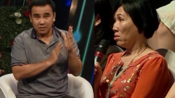 Quyền Linh đứng hình trước người mẹ trách 'Bạn muốn hẹn hò' chọn người không phù hợp