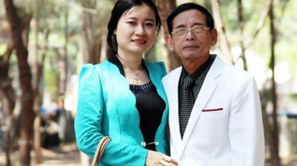 Đại gia Việt lấy vợ thứ 6 kém 54 tuổi và 5 cái nhất không ai sánh bằng
